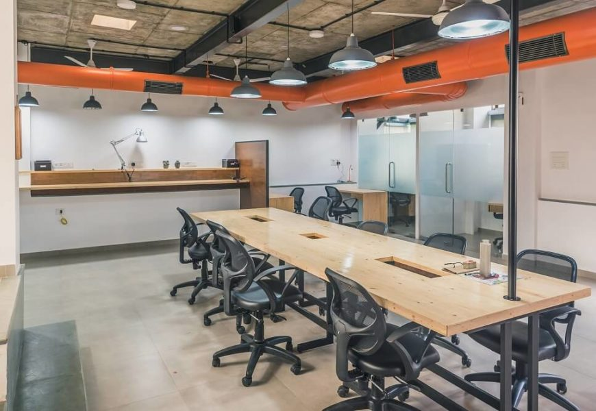 3 Best CoWorking Spaces of Ahmedabad for Freelancers & Entrepreneurs